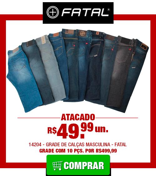 Roberts Jeans Fatal Jeans