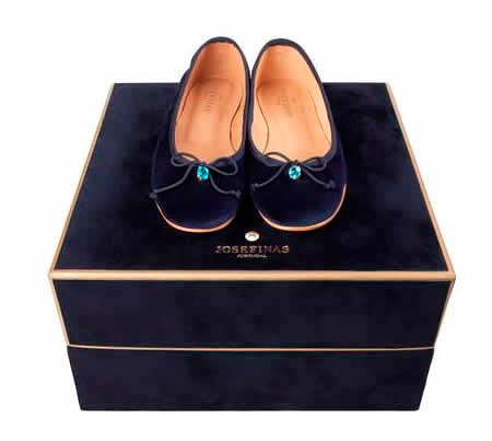 1de36d13a Sapatos, os mais caros do mundo -