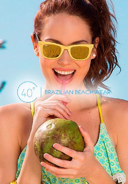 40ºC Brazilian Beachwear