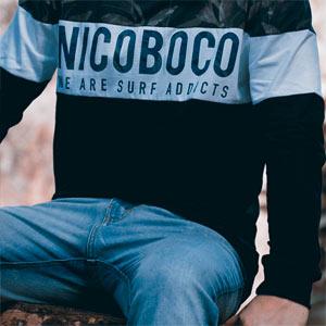 Nicoboco Coleção Inverno 2017