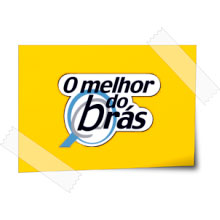 GIRONOBRAS o Marketplace do Brás