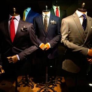 Top 5 lojas masculinas no Bras