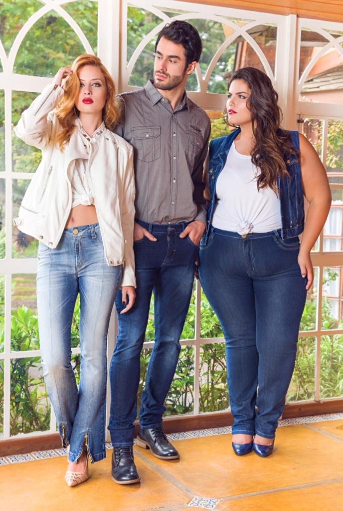 Bokker Jeans e a nova campanha Outonono / Inverno 2016