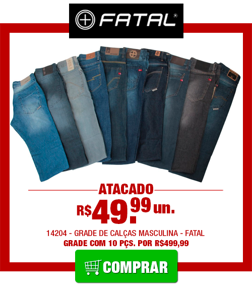 Roberts Jeans Fatal Jeans