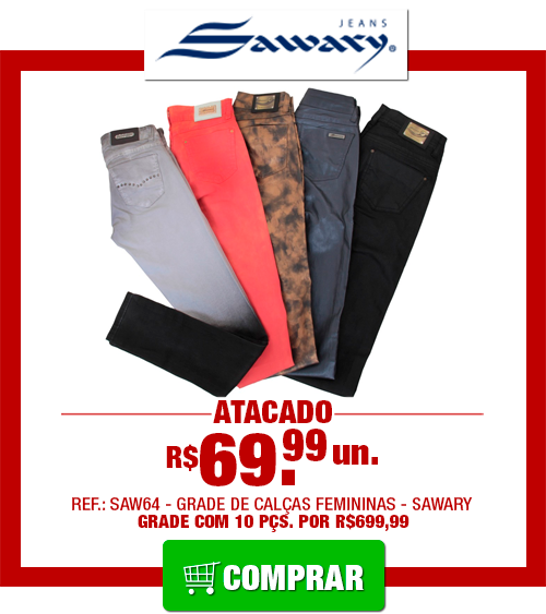 Sawary Jeans na Roberts