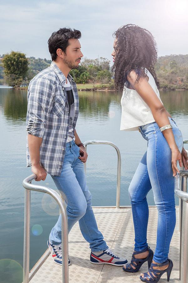 Bokker Jeans, Vestiu Amou!