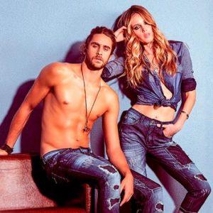 Five Jeans Coleção Alto Verão 2017