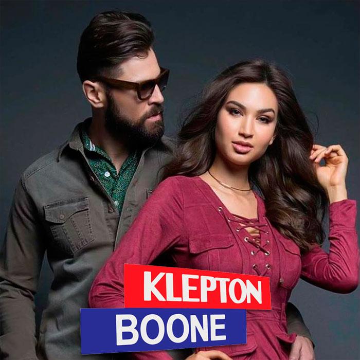 Klepton Boone