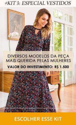 Joyaly Moda Evangélica lança nova loja online