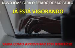 ICMS para as confecções, novo decreto do Governo