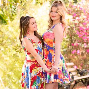 Bonne Girl Verão 2018 em breve em nova loja no Brás