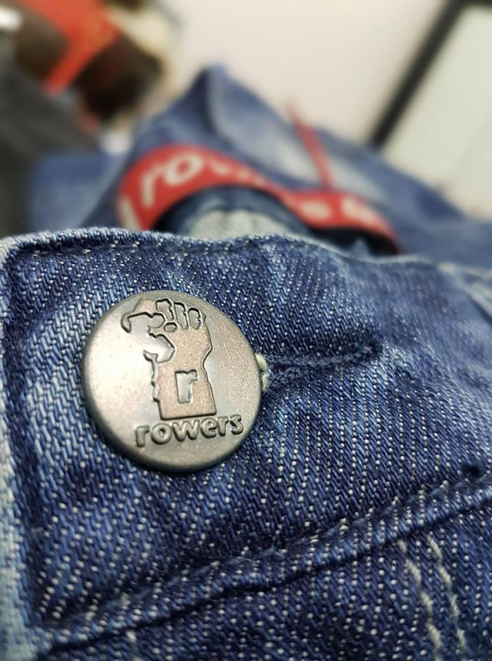 Rowers Jeans a mais de 30 anos vestindo com estilo