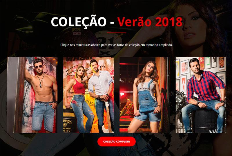 Crocker - Catáalogo Verão 2018