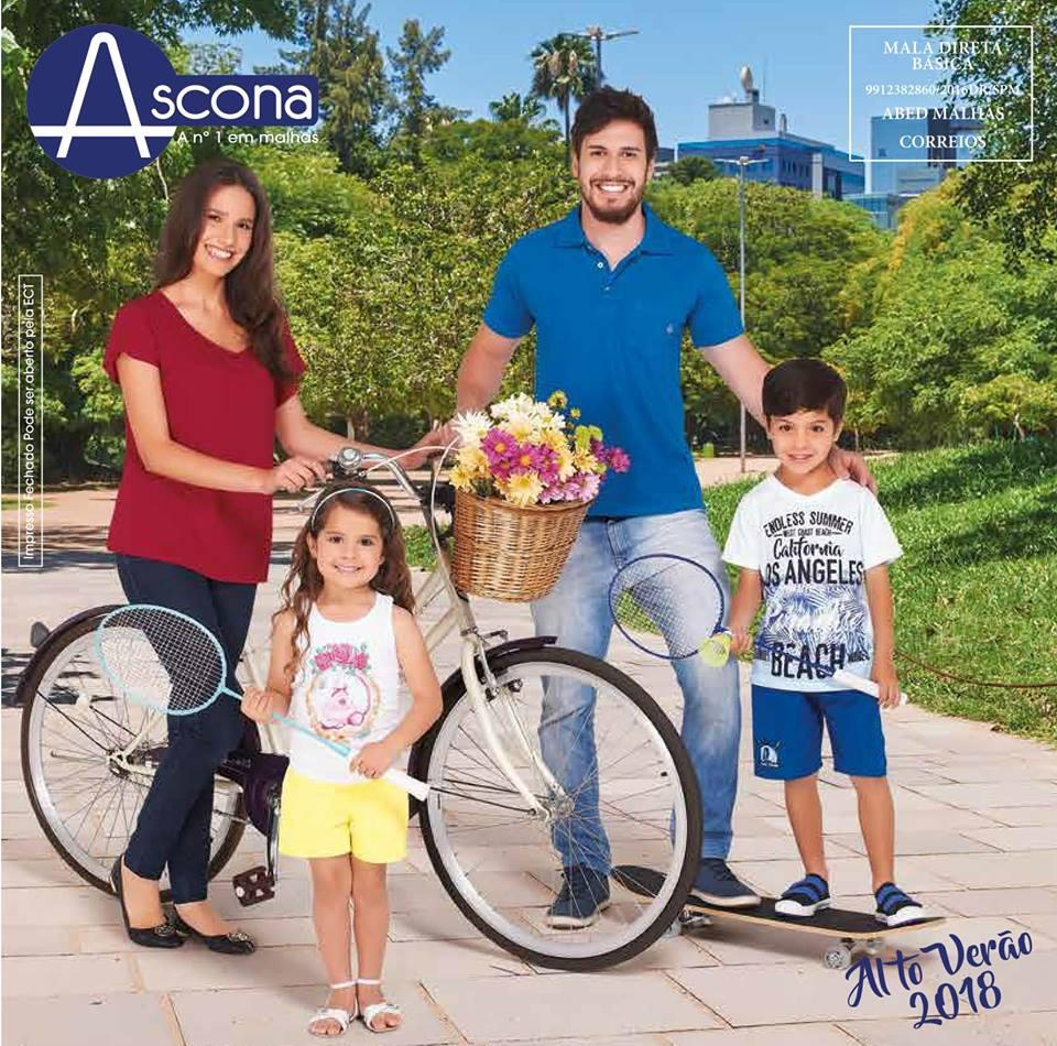 Franquias Ascona Kids, conheça as as vantagens de ser um franqueado.