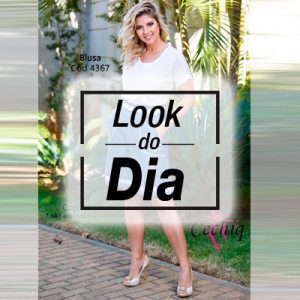 Look do Dia Cechiq