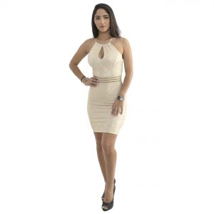 Final de Ano Rosa Fina, a marca que é pioneira em valorizar ainda mais a sensualidade da mulher brasileira em um só look