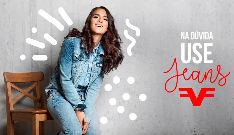 Vivlon Jeans - Coleção Verão 2018
