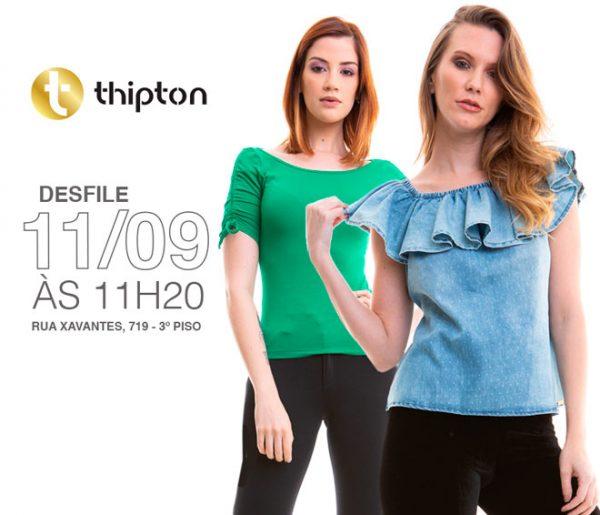 Thipton Verão 2020