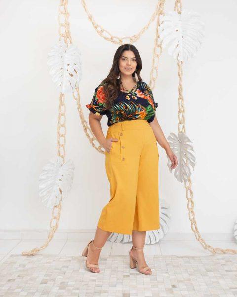 Moda Plus Size - Join Curves Verão 2020