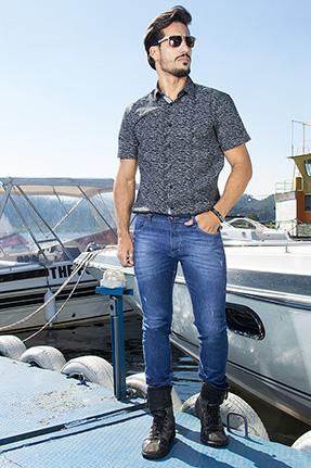 Confira as fotos da coleção Verão 2020 Crocker Jeans