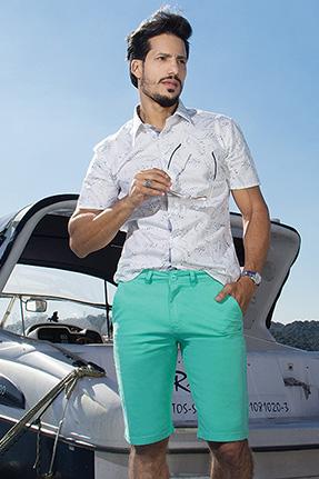 A Crocker está sempre trazendo as melhores tendências de moda para seus clientes.