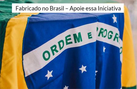 Sindivestuário lança campanha – Fabricado no Brasil – Apoie essa Iniciativa