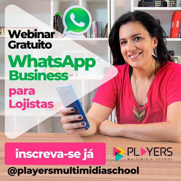WhatsApp Business, você Lojistas e Vendedores já estão usando?