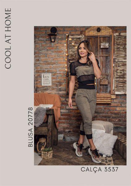 Catálogo Cool at Home Inverno 2020
