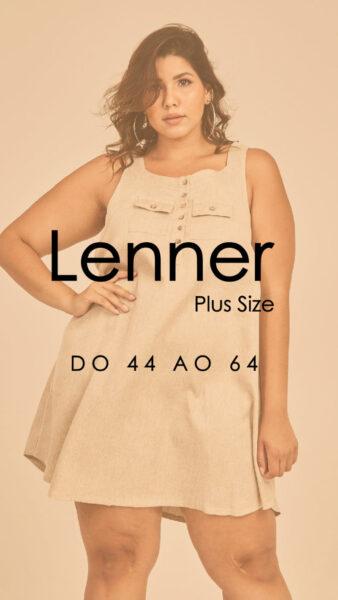 enner Plus Size lança seu preview da coleção verão 2020/21. Confira mais abaixo as fotos da coleção ou clique aqui e faça o download do catálogo online.