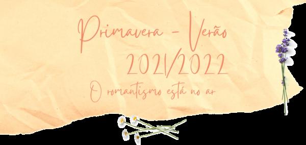 Primavera Verão 2021/2022 da Clubsoda